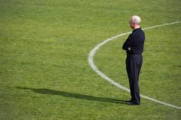 Franz Beckenbauer | Pressefotos | 6139 | © Effinger