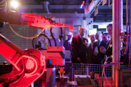 Energielernfabrik (LEP) Garching | Pressefotos | 7584 | © Effinger