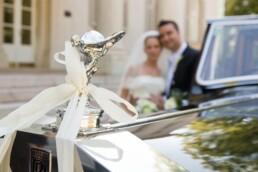 Hochzeitsfotograf Thomas Effinger München: Brautpaarfotos