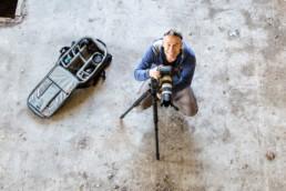 Thomas Effinger | Fotograf München