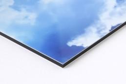 Fotodruck - Beispiel Alu-Dibond Fineart matt
