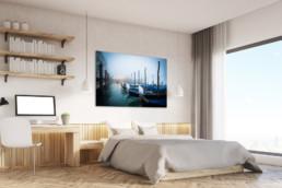 Exklusive Fotodrucke und Wandbilder: Canale Grande, Venedig Nr. 9604 | © Thomas Effinger