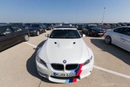 Fahrertraining BMW Driving Academy | Maisach bei München | © T. Effinger
