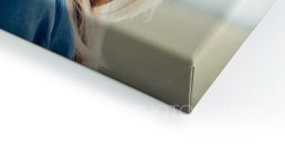 Exklusive Foto-Drucke und Wandbilder auf Leinwand 4 cm