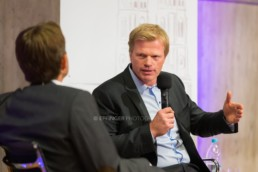 Press photos Oliver Kahn | 5144 | © Effinger