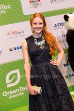 Barbara Meier | GreenTec Awards Pressefotos | 7953 | © Effinger