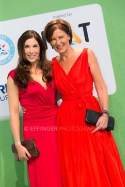 Alexandra Polzin, Eva Lutz | GreenTec Awards Pressefotos | 7930 | © Effinger
