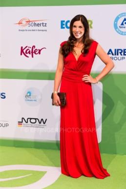 Alexandra Polzin | GreenTec Awards Pressefotos | 7935 | © Effinger