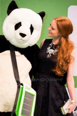 Barbara Meier | GreenTec Awards Pressefotos | 7896 | © Effinger