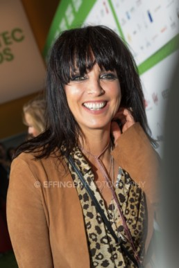 Nena | Portrait, GreenTec Awards Pressefotos | 7487 | © Effinger